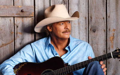 7 Things We Learned From the 'Alan Jackson: Small Town Southern Man' Documentary